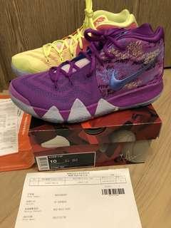 Nike Kyrie 4 EP confetti (AJ1691-900) us10