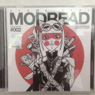 Modread - Album Aksi 2012