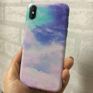 iPhone X 手機套(軟)