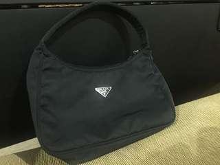 Preloved Authentic Prada Mini handbag
