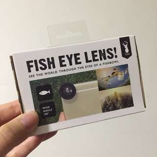 Typo Fisheye and Macro/Wide Angle Lens Bundle