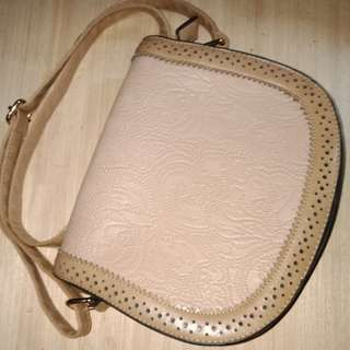 MICHAELA BROWN BAG NEW