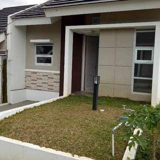 Rumah for sale di perumahan green harmoni residence arcamanik sindanglaya bandung
