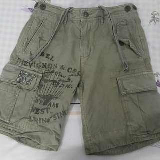 Chevignon Pants/Celana Pendek