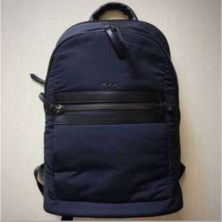 100% new 全新 - Tumi Verona Large Dean Backpack 背嚢/背包