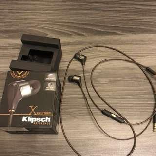 Klipsch XR8i 有線耳機