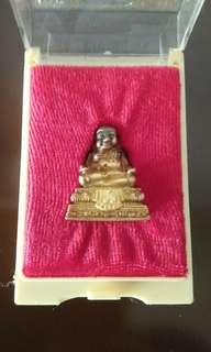 Thai Amulet (San Ka Chai)
