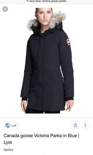 Canada Goose Jacket size L