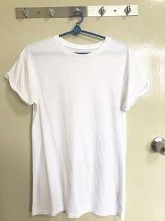 TOPMAN Muscle Fit shirt