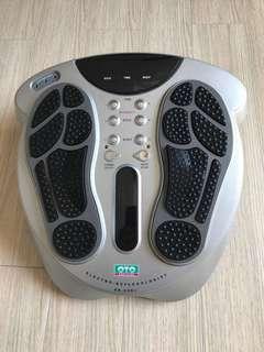 OTO e-足健升級版electro-reflexologist ER-839S 腳底按摩