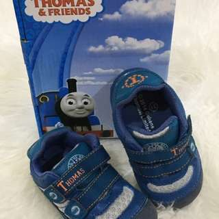 Preloved Thomas & Friends Shoes