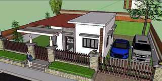 House and Lot for sale (Tagaytay City)