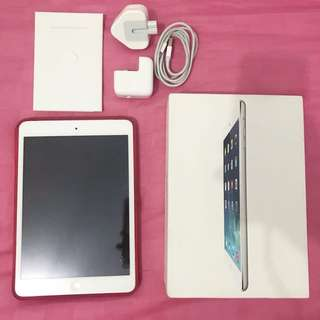 Apple iPad Mini 2, 32GB Cell Wifi