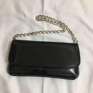 Black Party Bag brand new