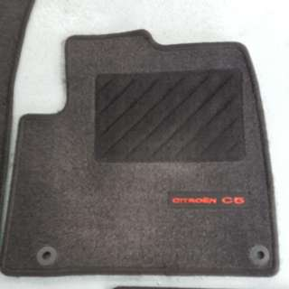 Original Citroen C5 Car Mat