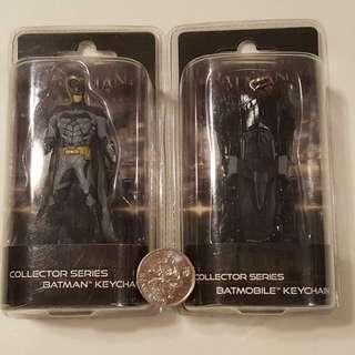Batman Keychain 共2件