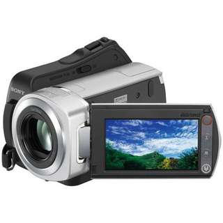 Authentic Sony DCR-SR45 30GB Handycam PAL Camcorder Video