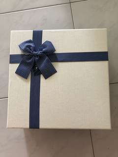 Gift Box x2 two
