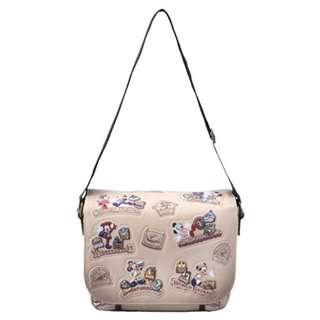 Tokyo Disneysea Disneyland Disney Resorts Sea Land 35th Anniversary Mickey Mouse Shoulder Bag Preorder