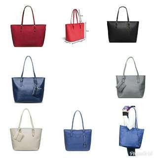 Handbags Till stocks last