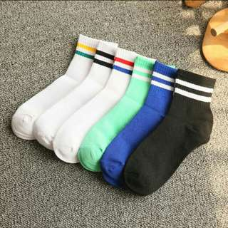 3pairs for $10 Socks