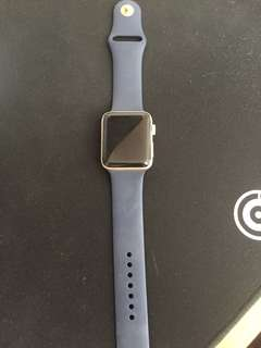 Apple Watch - Gold - Gen 2 42mm