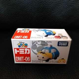 Tomica Tsum Tsum Diecast DMT-06 Alice 愛麗絲