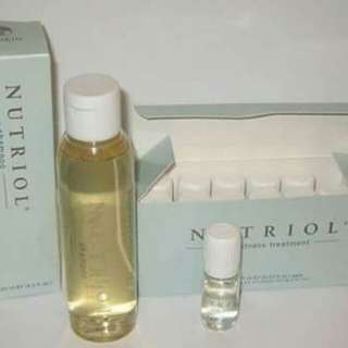 Nutrioil shampoo