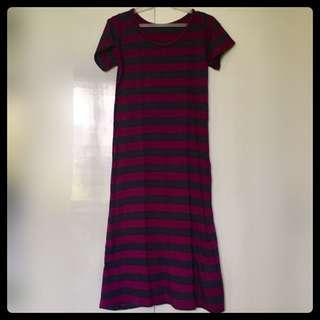 Dress 15: Stripes