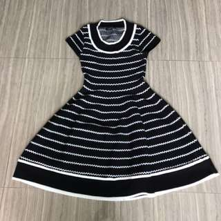 Used iROO Striped Dress