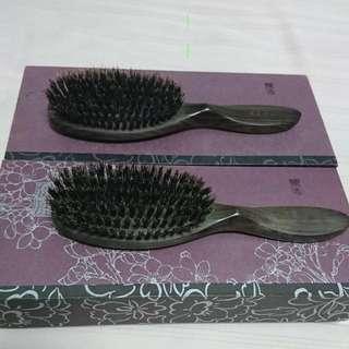 谭木匠 Boar Bristle Brush111