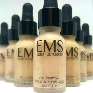 Ems foundation..
