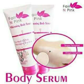 Fair N Pink Handbody Serum