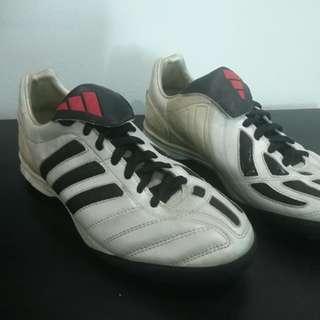 Adidas Adiprene Futsal Shoes Uk7