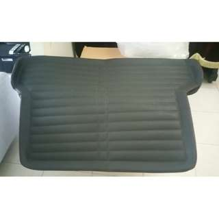 Honda Vezel Car Boot / Trunk Mat