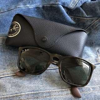 RayBand太陽眼鏡
