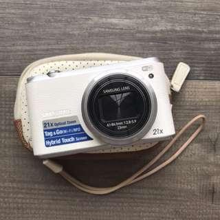 Samsung Camera wb35of