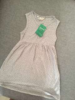 [Brand New] H&M dress for 3-4 years old