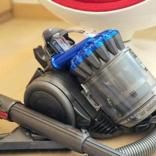 Dyson DC22 for sale - vacuum cleaner