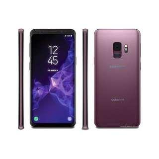 Kredit Samsung Galaxy S9 Plus - Cicilan tanpa CC