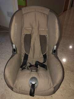 Toddler car seat Maxi Cosi