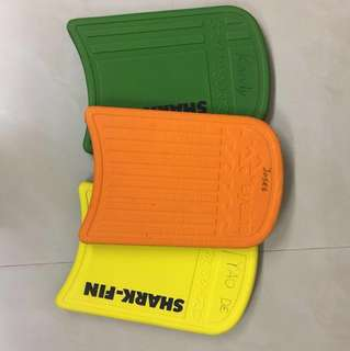 Swimming boards (Green SOLD)