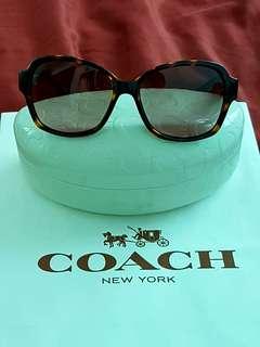 BN Coach Sunglasses