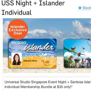 WTB: USS NIGHT EVENT 17 March X 1