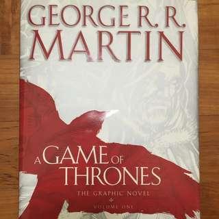 Game of Thrones Comic Volume 1