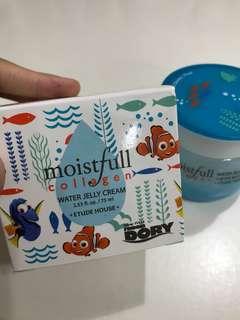 Etude House Moistfull Collagen Water Jelly Cream (75ml)