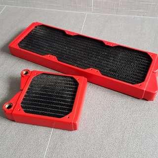 Swiftech radiators