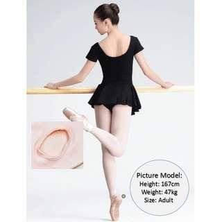 Buy 1 Free 1 - Dance Stocking Ballet Pantyhose for Kids Adult