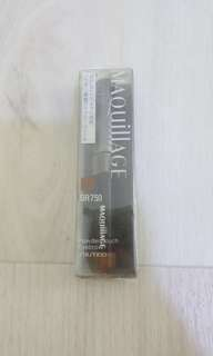 Special promo! New Shiseido Maquillage Eyebrow Pencil - Brown