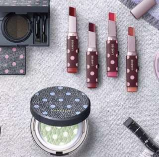LANEIGE x YCH Makeup Collection